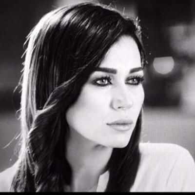 موقع بصراحة موقع النجوم بالصور لوك جديد للنجمة نادين الراسي