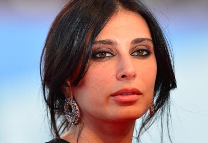 Image result for المخرجة اللبنانية نادين ليلكي