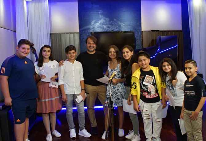 Pic TVK with JM